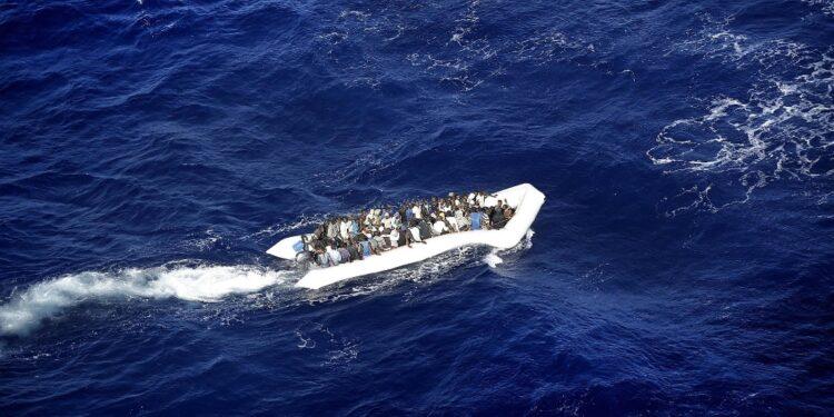 Portavoce Marina: 'Intervenuti nonostante le pessime condizioni'