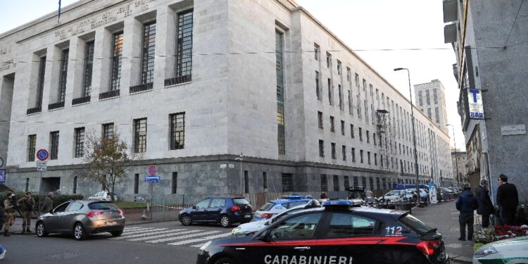 in Appello ex primario assolto per 3 omicidi su tredici