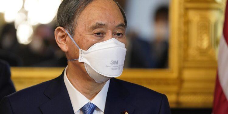 Premier giapponese