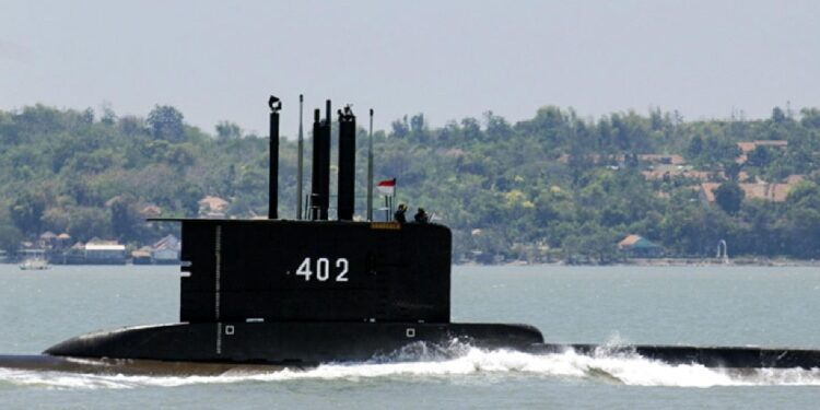 La marina indonesiana: 'o stiamo cercando