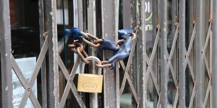 Blocco alle porte di Perugia