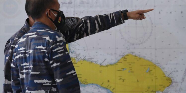 Lo hanno reso noto i militari indonesiani impegnati a cercarlo