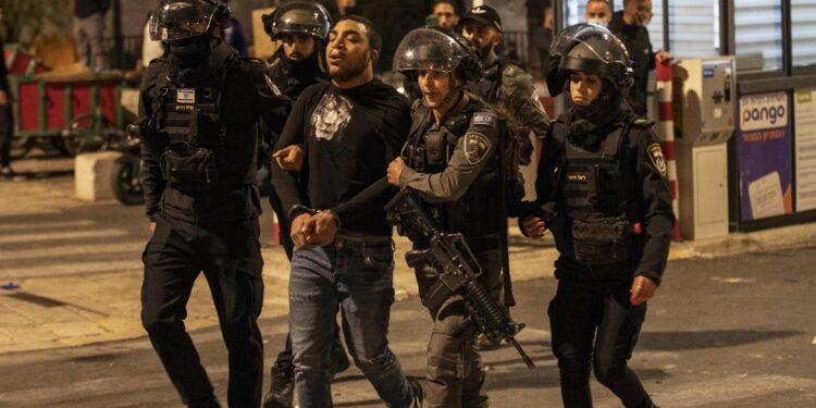 Invito di Netanyahu a cessare le violenze