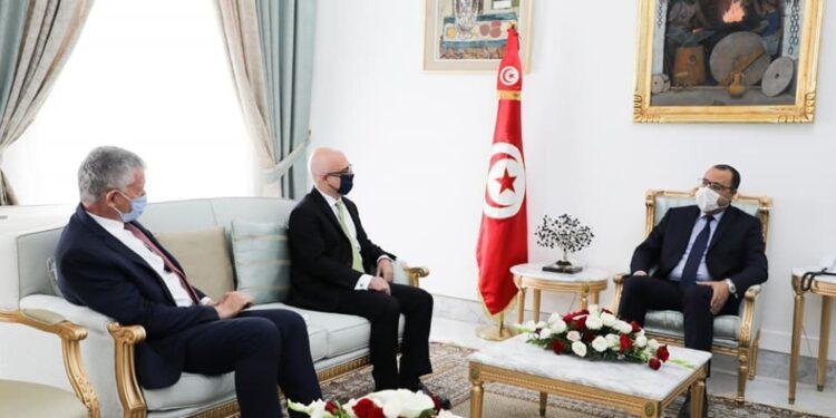 Rinnovato sostegno Italia a Paese nordafricano