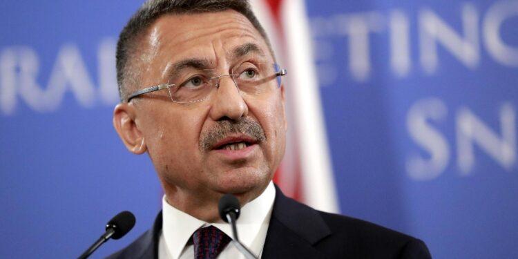 Da Ankara replica al premier del vice di Erdogan