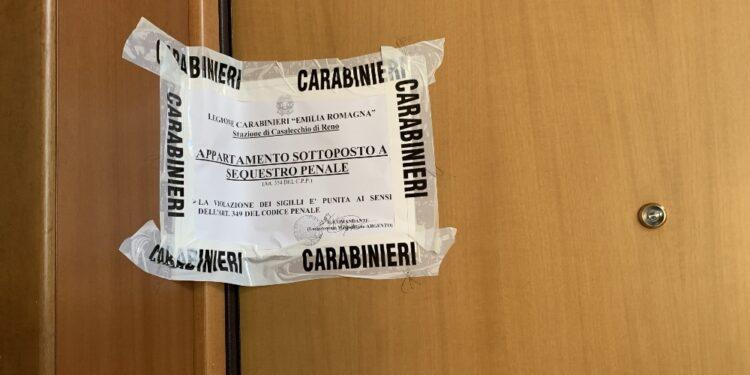 Carabinieri e pm di nuovo nella casa della tragedia