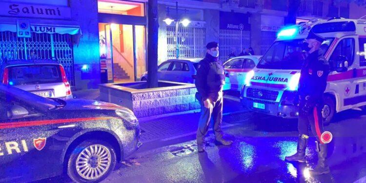 Quattro morti nel Torinese. Ferito grave uomo che ha sparato