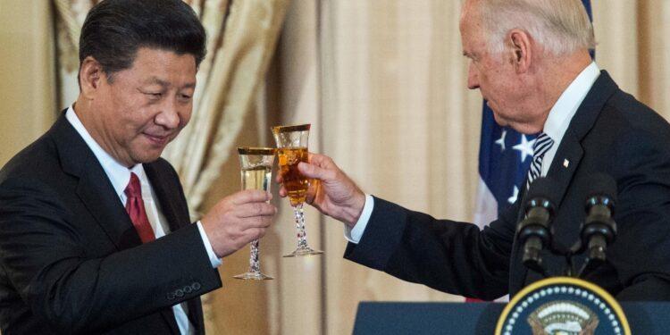 Dichiarazione congiunta dopo la visita di Kerry in Cina