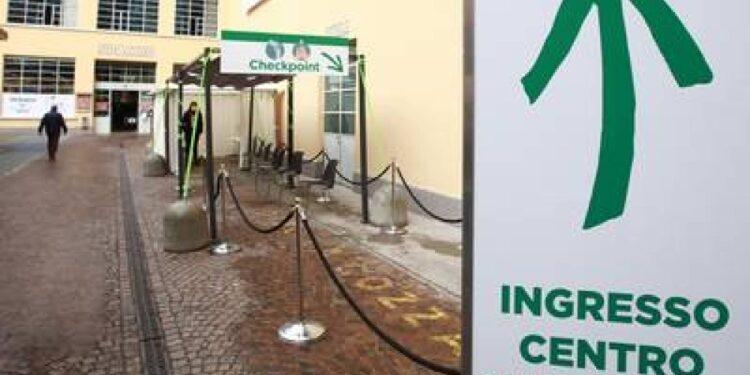 Primo Centro vaccinale frutto collaborazione pubblico-privato