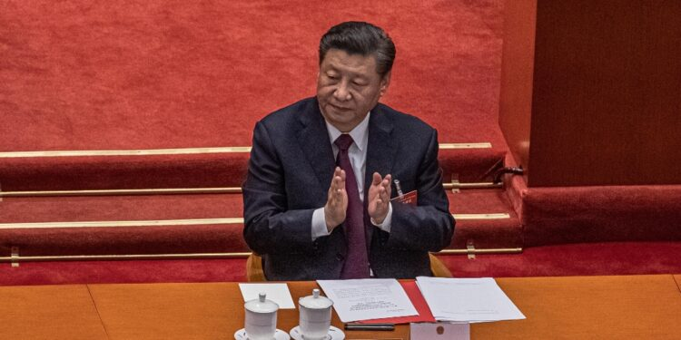 Il presidente cinese apre il Forum Boao per l'Asia ad Hainan