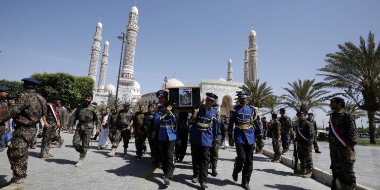 Tra lealisti e ribelli Huthi nella regione di Marib