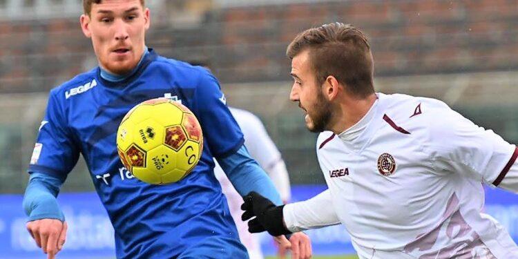 Alessandro Gabrielloni Calcio Como