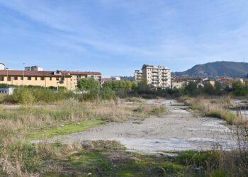 L'area ex Ticosa