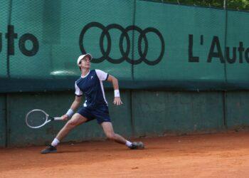 Edoardo Santoni, tennis, Como, next gen
