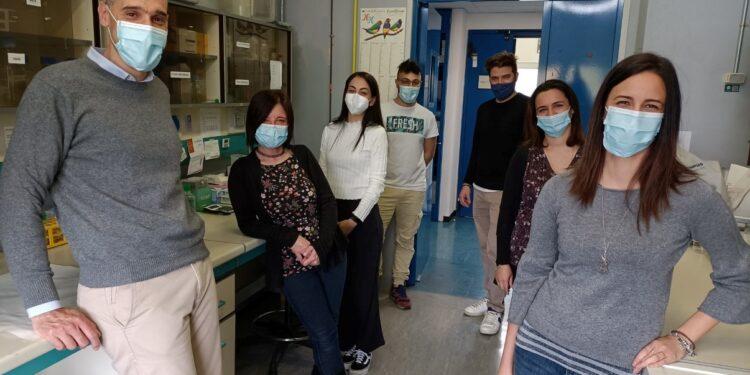 Laboratorio Insubria di Biologia degli invertebrati