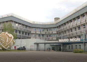 L'Istituto Mario Negri di Milano
