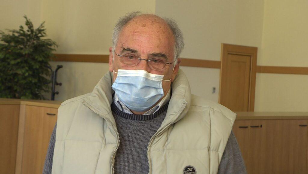 Mario Gorla