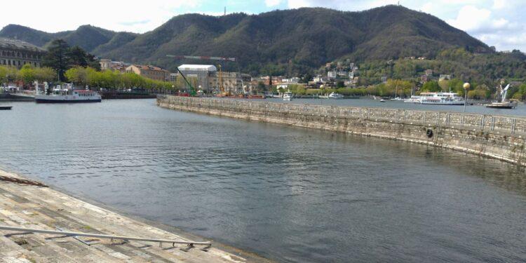 Il porto di Sant'Agostino