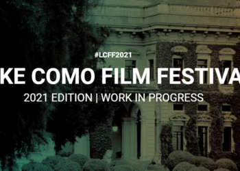 locandina lake como film festival