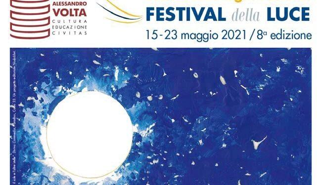 Festival della luce 2021