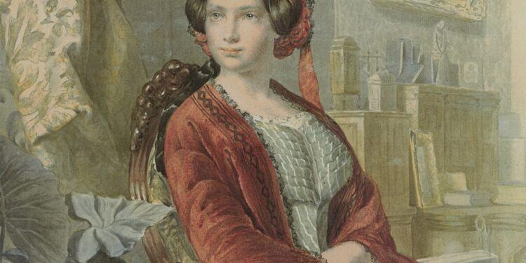 La Principessa Carlotta