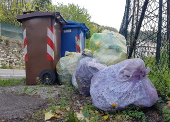 Raccolta differenziata rifiuti tari como
