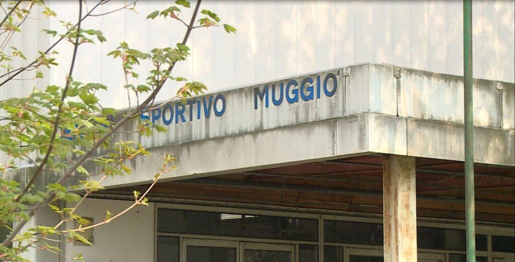 Palazzetto di Muggiò