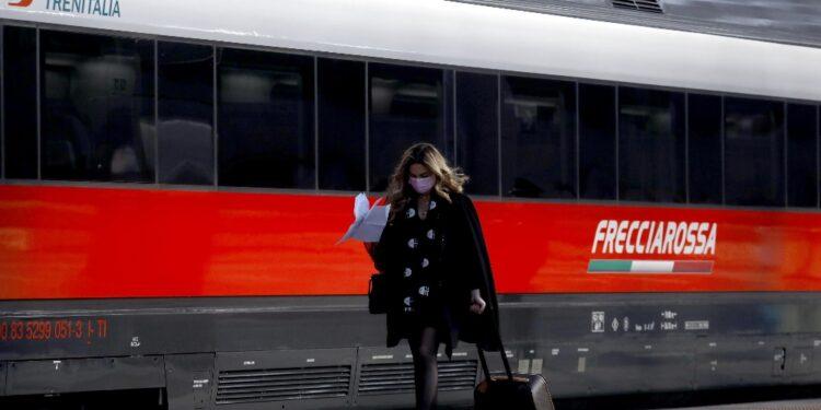 Dalla prossima estate. Due i treni con collegamenti quotidiani