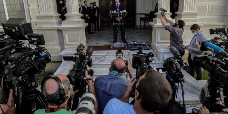 Il tribunale speciale ha votato per l'impeachment