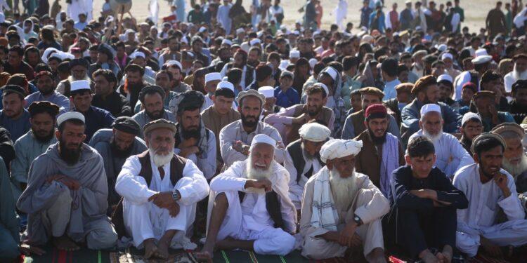 Per fine Ramadan dopo settimane di intensi scontri