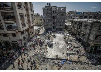 Tv: 'Ha informato l'Egitto'. Ma non si hanno per ora conferme