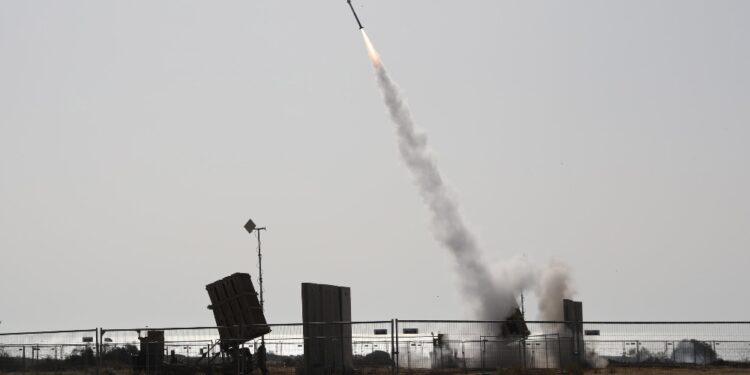 Anche F-35 in azione. Ucciso un comandante di Hamas
