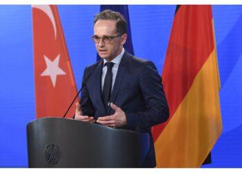 Afferma il ministro degli Esteri tedesco