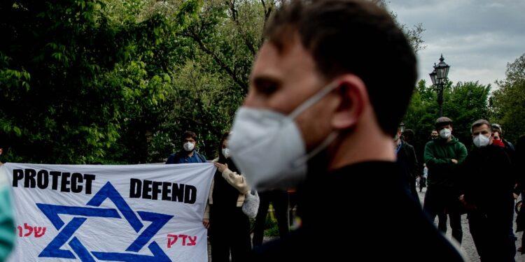 Portavoce governo condanna aggressione a giornalista israeliana