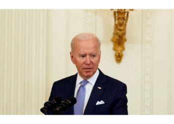 Appello del presidente americano a comunità internazionale