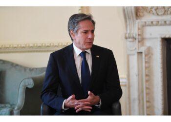 Segretario stato Usa a riunione virtuale Consiglio Sicurezza