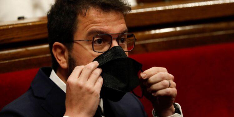 Coalizione tra Esquerra Republicana e il partito di Puigdemont