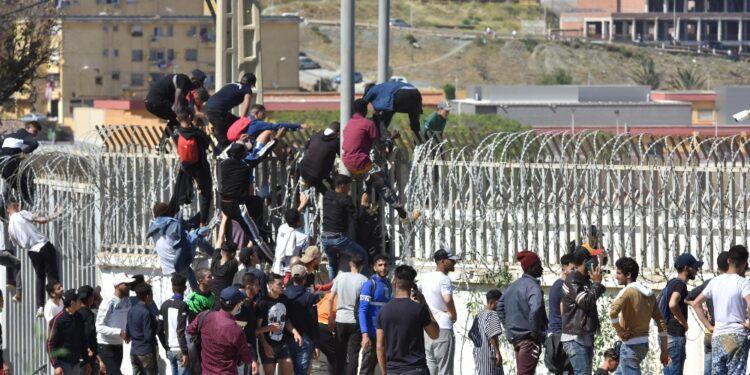 Vice presidente Schinas: 'Europa non sarà vittima di tattiche'