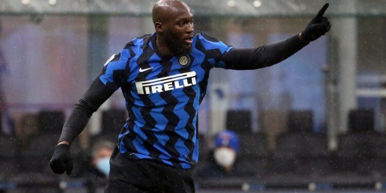 Presenti anche alti giocatori dell'Inter