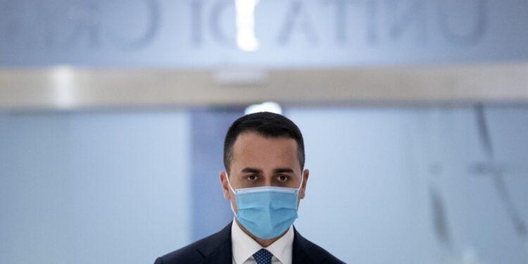 Impegno Italia nella Conferenza sul futuro dell'Europa