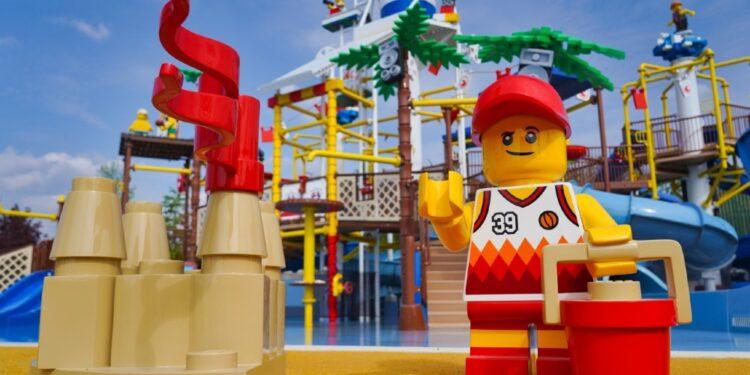 Sarà il primo al mondo non in sito Lego