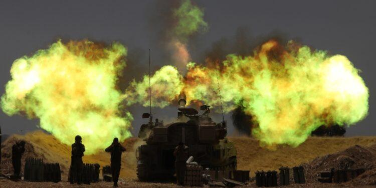 Aggiornamento del ministero della sanità di Hamas