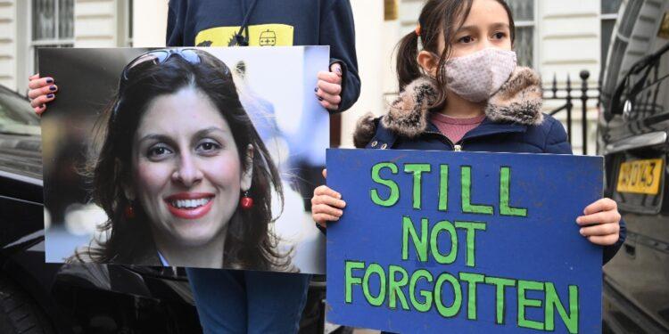 Ministero Esteri sulla donna irano-inglese detenuta a Teheran