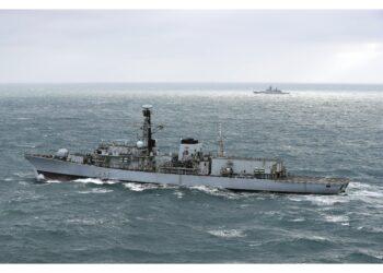 Sale tensione post Brexit fra isola Canale e pescatori francesi
