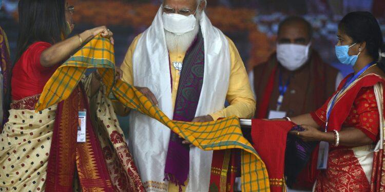 Conferma per Mamata in West Bengala