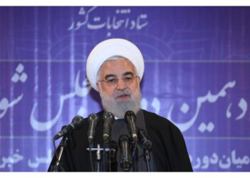 Dopo veto su candidati presidenziali: 'Ho scritto a Khamenei'
