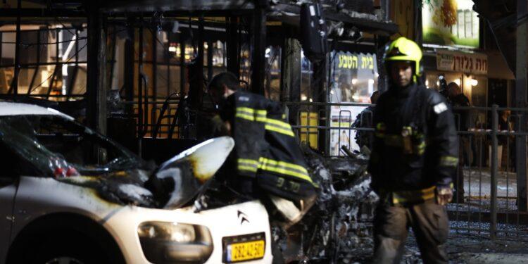 I militari: in risposta oltre 500 raid su obiettivi terroristici
