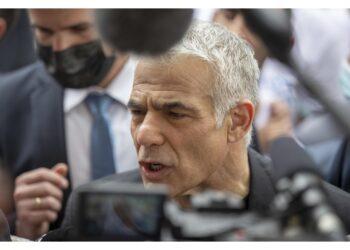 Attacco a Netanyahu