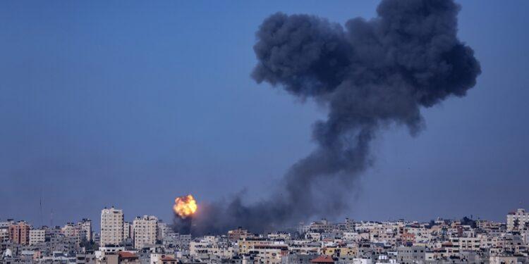 Lo riferiscono i soccorritori citati dalla France Presse