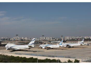 Ad aeroporto Ramon vicino Eilat. Confermate partenze da Tel Aviv